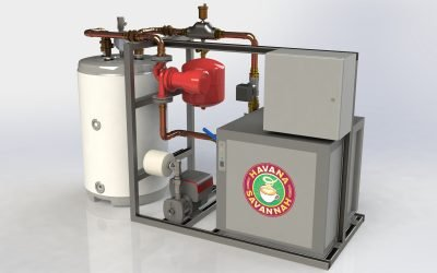 Boiler Design – One to Many